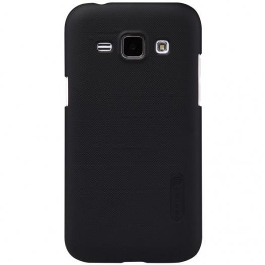 Чехол Nillkin Matte для Samsung Galaxy J1 Duos SM-J100 (+ пленка)