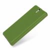 Кожаный чехол (книжка) TETDED для Sony Xperia C5 Ultra