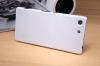 Чехол Nillkin Matte для Sony Xperia M5 / Xperia M5 Dual (+ пленка)