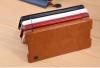Кожаный чехол (книжка) Nillkin Qin Series для Sony Xperia C5 Ultra