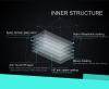 Защитное стекло Nillkin Anti-Explosion Glass Screen H+ (закр.края) для Sony Xperia Z5