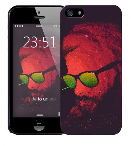 Чехол «Men» для Apple iPhone 5/5s