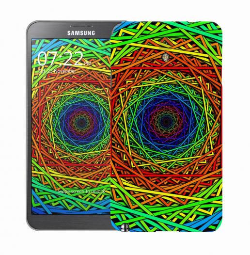 Чехол «Wigl» для Samsung Galaxy Note 3 N9000/N9002