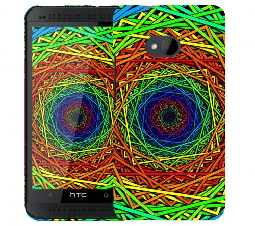 Чехол «Wigl» для HTC One