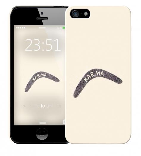 Чехол «Karma» для Apple iPhone 5/5s