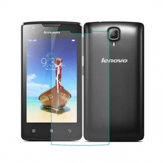 Защитная пленка VMAX для Lenovo A1000 (Phone)