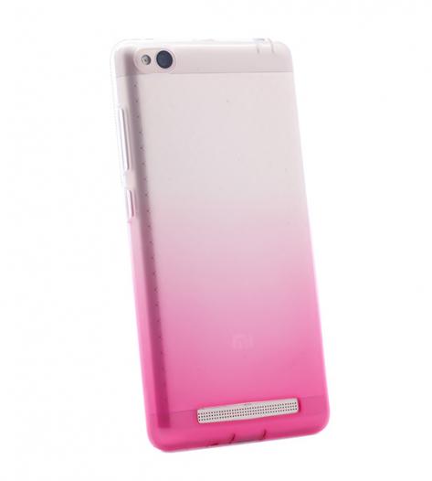 TPU Чехол Gradient Color для  Xiaomi Redmi 3