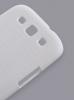 Чехол Nillkin Matte для Samsung i9300 Galaxy S3/S3 duos i9300i  (+ пленка)