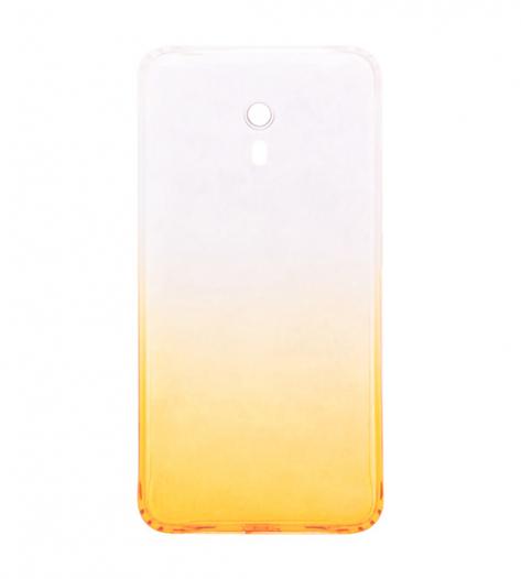 TPU Чехол Gradient Color для Meizu M3 Note