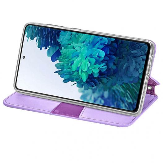 Чехол Nillkin Matte для Samsung S7390 Galaxy Trend Lite (+ пленка)