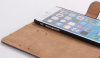 "Кожаный чехол (книжка) Retro Style для Apple iPhone 6/6s (4.7"")"