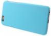 """Прорезиненная пластиковая накладка для Apple iPhone 6/6s (4.7"""")"""