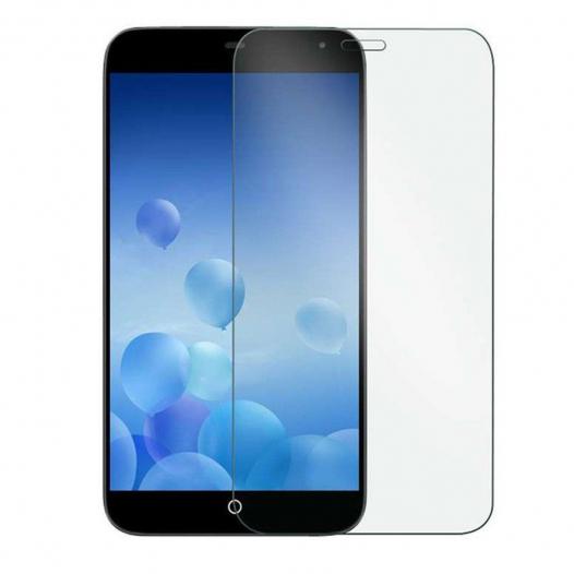 Защитное стекло Ultra Tempered Glass 0.33mm (H+) для Meizu MX3 (картонная упаковка)