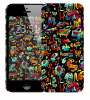 Чехол «Zombo prty» для Apple iPhone 5/5s