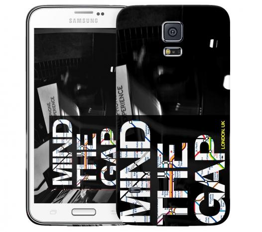 Чехол «GAP» для Samsung Galaxy S5