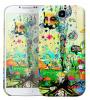 Чехол «MDMA» для Samsung Galaxy s4 / Galaxy S4 mini