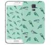 Чехол «Birds» для Samsung Galaxy S5