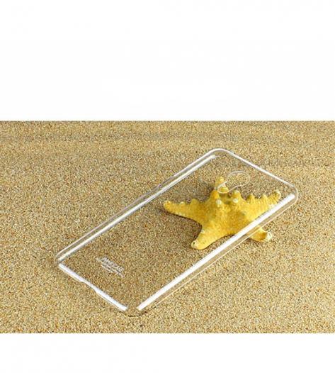 Пластиковая накладка IMAK Crystal Series для Meizu M3 Note