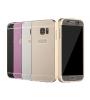 Металлический бампер с пластиковой вставкой для Samsung G935F Galaxy S7 Edge