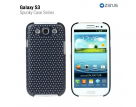 Чехол-сетка Zenus Spunky Case Series для Samsung i9300 Galaxy S3