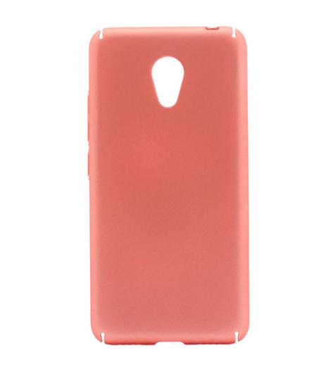 Пластиковая накладка Colorful для Meizu M3 / M3 mini / M3s
