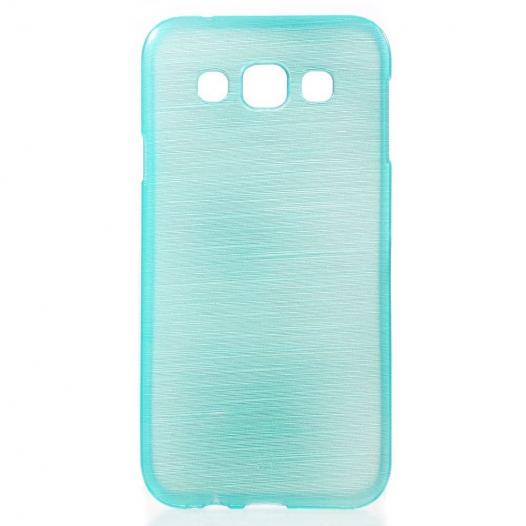 TPU Pearl Lines чехол для Samsung E500H/DS Galaxy E5