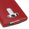 Кожаный чехол (флип) TETDED для LG H734/H736 G4s Dual
