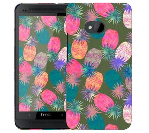 Чехол «Pinapple» для HTC One