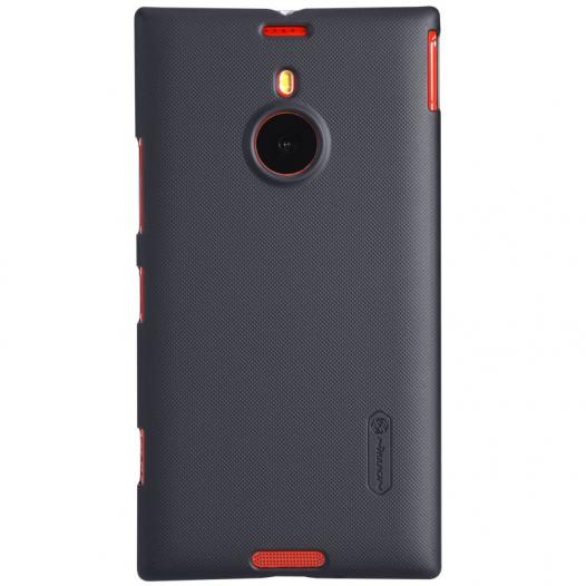 Чехол Nillkin Matte для Microsoft Lumia 1520 (+ пленка)