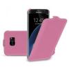 Кожаный чехол (флип) TETDED для Samsung G935F Galaxy S7 Edge
