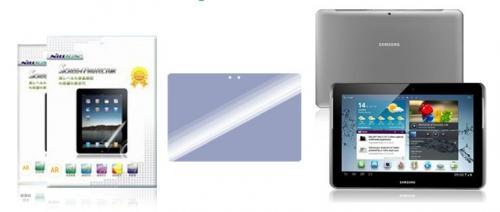 Защитная пленка NILLKIN для Samsung Galaxy Tab 2 10.1 P5100