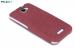 Кожаный чехол (флип) ROCK Eternal Series для HTC One X