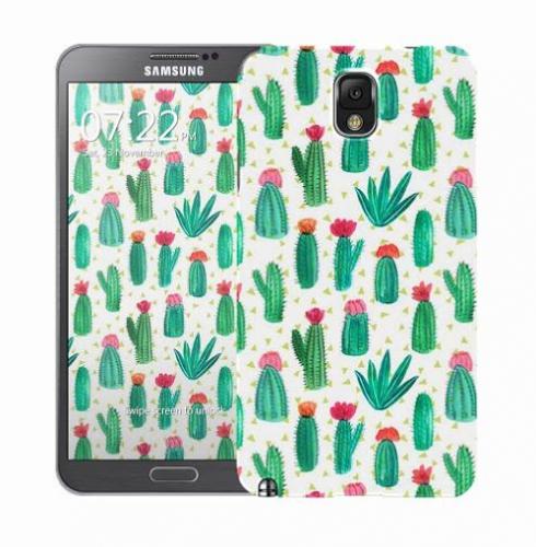 Чехол «Кактус» для Samsung Galaxy Note 3 N9000/N9002