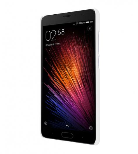 Чехол Nillkin Matte для Xiaomi Redmi Pro (+ пленка)