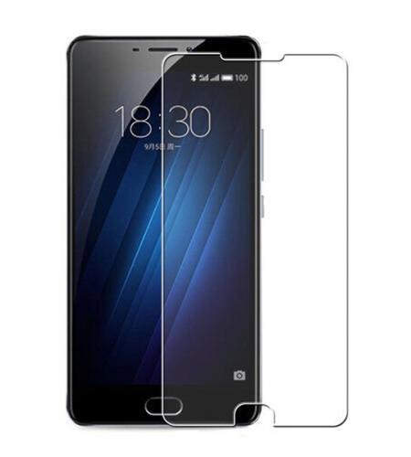 Защитное стекло Ultra Tempered Glass 0.33mm (H+) для Meizu M3 Max (картонная упаковка)