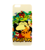 """Ультратонкий TPU чехол Pokemon для Apple iPhone 6/6s (4.7"""")"""