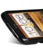 TPU чехол Melkco Poly Jacket для HTC Desire V/Desire X(+ мат.пленка)