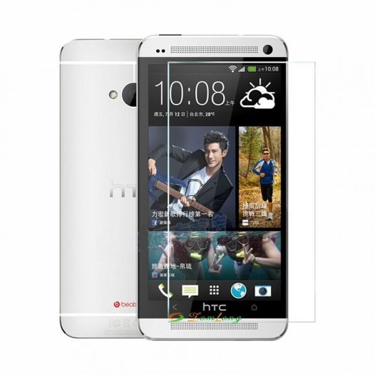 Защитная пленка Ultra Screen Protector для HTC One DUAL/802d
