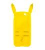 """Фактурный силиконовый 3D чехол Pickachu Full Cover Series для Apple iPhone 6/6s (4.7"""")"""