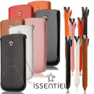 "Кожаный чехол Issentiel Slim Vertical Case ""Classic Collection"" для Samsung i9300 Galaxy S3"