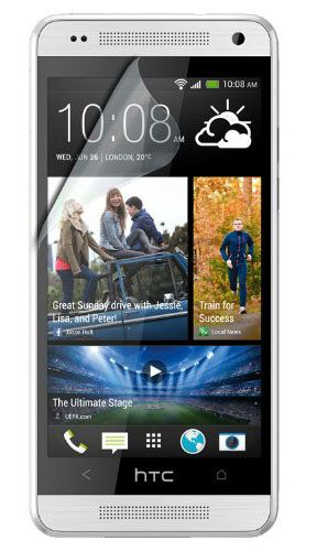 Защитная пленка Ultra Screen Protector для HTC One mini / M4