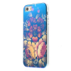 TPU чехол Print для Apple iPhone 5/5S