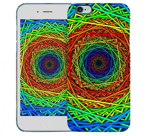 Чехол «Wigl» для Apple iPhone 6/6s 4.7