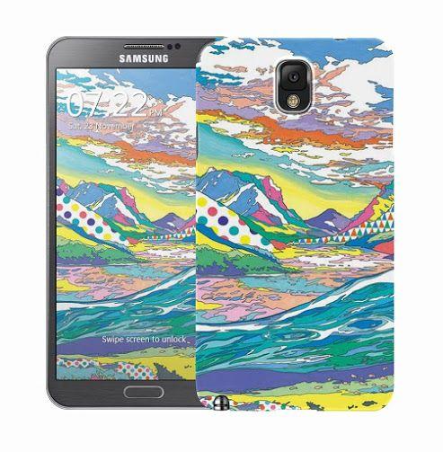 Чехол «Hofmanland» для Samsung Galaxy Note 3 N9000/N9002