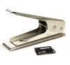 Обрезатель Microsim (металлический)