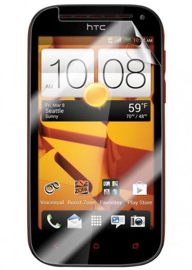 Защитная пленка Ultra Screen Protector для HTC One SV
