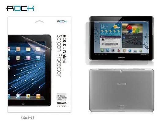 Защитная пленка ROCK для Samsung Galaxy Tab 2 10.1 P5100