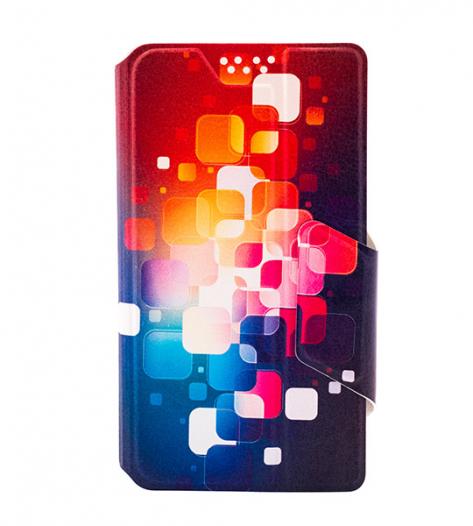 Универсальный чехол-слайдер Smartcase Size M (4.4