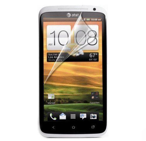 Защитная пленка Ultra Screen Protector для HTC One X