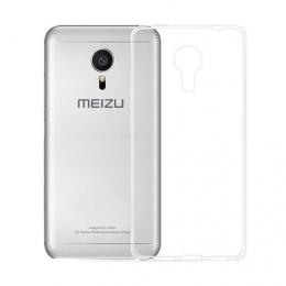 Защитная пленка Nillkin Crystal для Meizu M3 Note